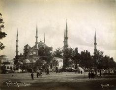 <B> The Ottoman Empire at the turn of the century. Part 3: Constantinople, Ephesus </ b> - muza_voina