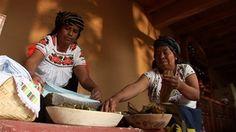 Once TV México ha hecho un gran trabajo de investigación sobre dos de nuestros temas preferidos: la gastronomía mexicana y el turismo en México. Con el fin de mostrar la riqueza de la historia culinaria de nuestro país así ... Read More