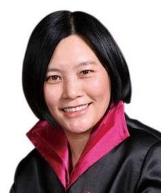 汤素兰 TANG Sulan