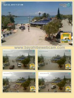 How the weather can change in no time in Bayahibe  #Bayahibe