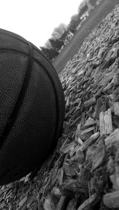 Took this amazing picture Love basketball ❤️
