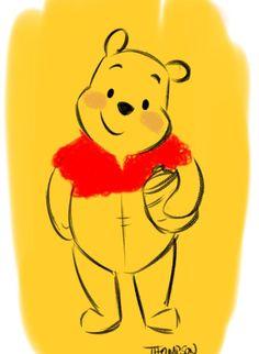 Resultado de imagen para winnie the pooh tumblr