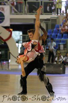 Photos-Shot.com : Championnat du Monde de Twirling Bâton