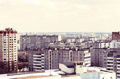 Photograph Minsk quarters by Dmitry Kurilo on 500px