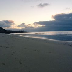 This morning in Glencairn