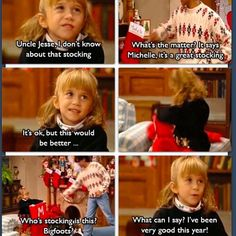 Full House Quotes Observation 1 Social Developmentaround This Age Children's .