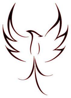 Small Phoenix Tattoos                                                       …