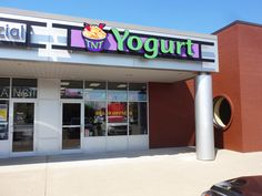 TNT Yogurt