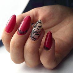 51.5 тыс. подписчиков, 139 подписок, 3,098 публикаций — посмотрите в Instagram фото и видео Френч Маникюр / Ногти / Nails (@frenchmanic)
