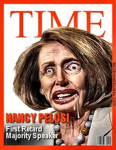 Nancy Pelosi Time Cover   http://www.worldnewsbureau.com/2014/11/pelosi-angry-she-wasnt-on-time-cover.html