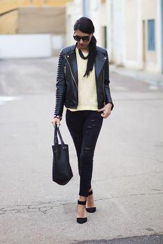 Sissy à la mode: Pastel jumper