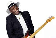 Stuff to do with your kids in Kitchener Waterloo: Grammy Award Winner Buddy Guy @ Centre In The Square - Enter To Win