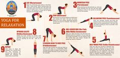 #Yoga for relaxation!!..