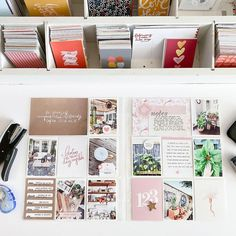 Pocket Scrapbooking, Project Life, Bujo, Gallery Wall, Paper Crafts, Frame, Projects, Instagram, Home Decor