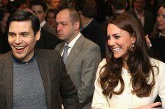 La Duquesa de Cambridge, nueva invitada de excepción de 'Downton Abbey' - Foto 14
