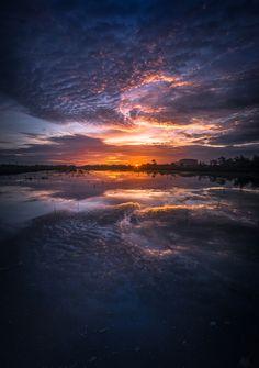 Reflection by Aey Sakchai - Photo 144229977 - 500px