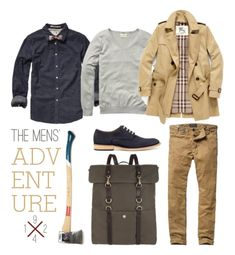 #EstiloparaVestir Hombres: básicos para otoño