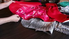 Sewing Tutorial - Jacket Knowledge