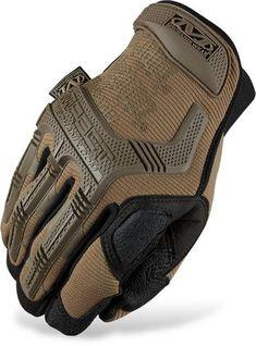 mechanix M-Pact Glove (Coyote Tan)