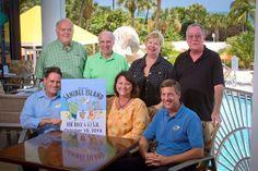 Sundial Beach Resort & Spa is Gold Sponsor of the race