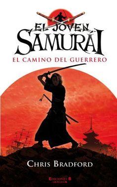 Joven Samurai, El (El Joven Samurai / Young Samurai) (Spanish Edition) by Chris Bradford. $18.95. Series - El Joven Samurai / Young Samurai. Author: Chris Bradford. Publisher: Ediciones B; Tra edition (November 8, 2008). 304 pages. Publication: November 8, 2008