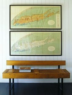 Long Island Maps!
