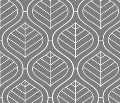 Bohemian Mod fabric by avance on Spoonflower - custom fabric