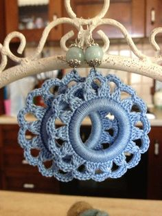 how-to: sweet crochet flower e |