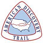 The American Discovery Trail is a system of recreational trails and roads which collectively form a coast-to-coast hiking and biking trail across the mid-tier of the United States.