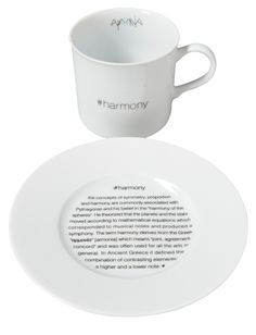 Cappuccino Cup #harmony