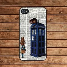 Dr who phone thing