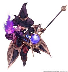 Final Fantasy || CHARACTER DESIGN  ✧ #characterconcepts ✧