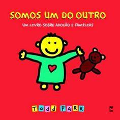 Mamy Antenada: Lista de livros Infantis sobre Adoção!