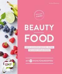 """Der Schlüssel zum Erfolg für einen fitten und schönen Körper ist eine ausgewogene und gesunde Ernährung mit vielen frischen Zutaten. Knackiges Obst und Gemüse, vollwertige Getreide und gute Fette sind dabei die Geheimwaffe. Die Münchner Ökotrophologin Christina Wiedemann erklärt in ihrem neuen Buch """"Schlank & Fit - Beauty Food"""", wie man sich genussvoll schlank essen und gleichzeitig Haut und Haare nähren kann. Wellness, Beauty, Food, Posters, Animals, Hair And Nails, Healthy Foods, Food Food, Healthy Nutrition"""