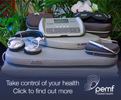PEMF the latest in health & wellness