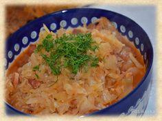 Domowa kuchnia Aniki: Dodatki do dań głównych