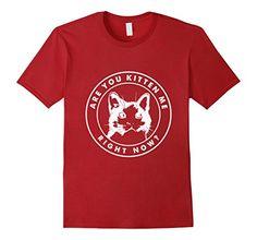 Cute Funny girl ladies girlfriend mom friend cat kitten t-shirt now available on Amazon  http://www.amazon.com/ladies-girlfriend-friend-t-shirt-Cranberry/dp/B01C1USCF6?ie=UTF8&*Version*=1&*entries*=0 #tshirts #tshirtdesign #tshirtprint #customapparel #tshirtlife #tees #funnyshirts