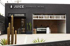 Juice Served Here, California, 2015 - Bells & Whistles