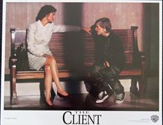 THE CLIENT Original 11x14 Lobby Card from the 1994 Film Sale Poster, Young Boys, Film Posters, Boys Who, The Originals, Shop, Fictional Characters, Collection, Baby Boys