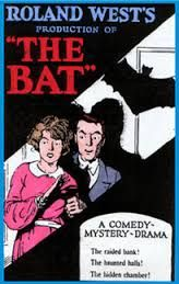 The Bat (1926) is a silent film based on the 1920 Broadway hit The Bat by Mary Roberts Rinehart and Avery Hopwood, directed by Roland West and starring Jack Pickford and Louise Fazenda. This film w…