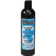 EQyss Cloud Nine Premier Small Pet Creme Rinse, 16-Ounce - http://www.thepuppy.org/eqyss-cloud-nine-premier-small-pet-creme-rinse-16-ounce/