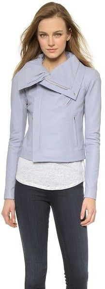 Veda Max Classic Smooth Jacket on shopstyle.com