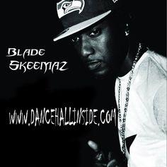 BLADE SKEEMAZ - BADMAN MATHS - SKEEMAZ MUSIC