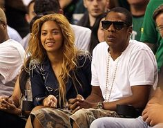 Blue Ivy Trademark is a No-Go for Beyonce and Jay Z