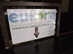 Euflora at 410 16th Street Mall in Denver