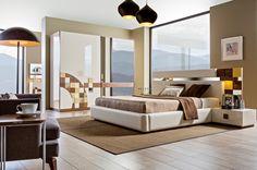 Lego yatak odası, Kargılı mobilyada. Bedroom Bed, Bedroom Furniture, Bed Room, Divider, Design, Home Decor, Wedding Ideas, Bedroom Ideas, Bed Furniture
