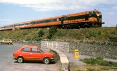 Buses And Trains, Al Capone, Cork Ireland, Locomotive, Dublin, Childhood Memories, Sailing, Irish, Hobbies