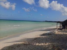 Cayo Coco, Paradise, Beach, Water, Outdoor, Water Water, Outdoors, Seaside, Outdoor Games