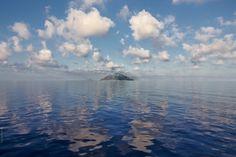 https://flic.kr/p/p37ky6   Stromboli_8393   Sunrise Island of Stromboli   view from southwest