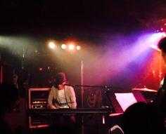 Schroeder-Headz×jizueの2マンLIVE、たのしかったぁ!!渡辺シュンスケ氏のピアノを堪能。昨年末以のjizueを堪能。